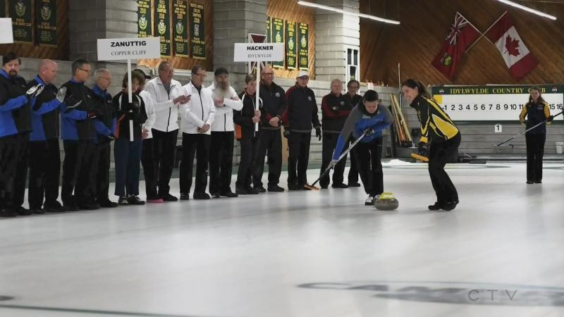 Idylwylde in Sudbury may drop curling club