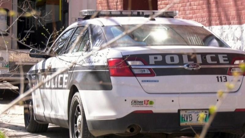 Winnipeg crime dropped in pandemic