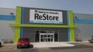 Habitat for Humanity ReStore