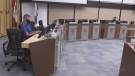 Councillor Michael Van Holst wants advice on whether vaccine mandates represent 'oppression' of unvaccinated (Daryl Newcombe / CTV News)
