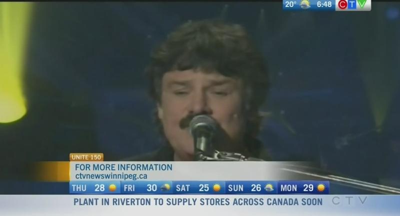 Unite 150 cultural event celebrates Manitoba