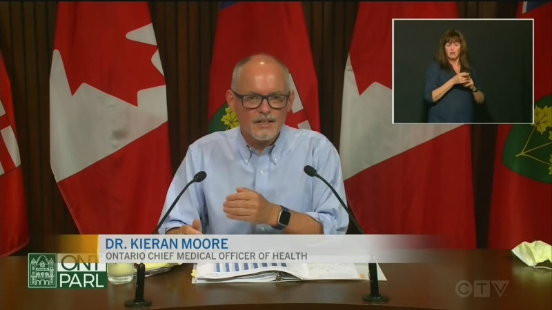 CTV Morning Live News July 28