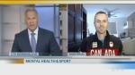 CTV Morning Live Menard July 28