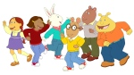 The long-running PBS series 'Arthur' will air its final season in 2022. (Image source: PBS Kids/WGBH)