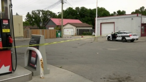 Teenager victim of early-morning homicide