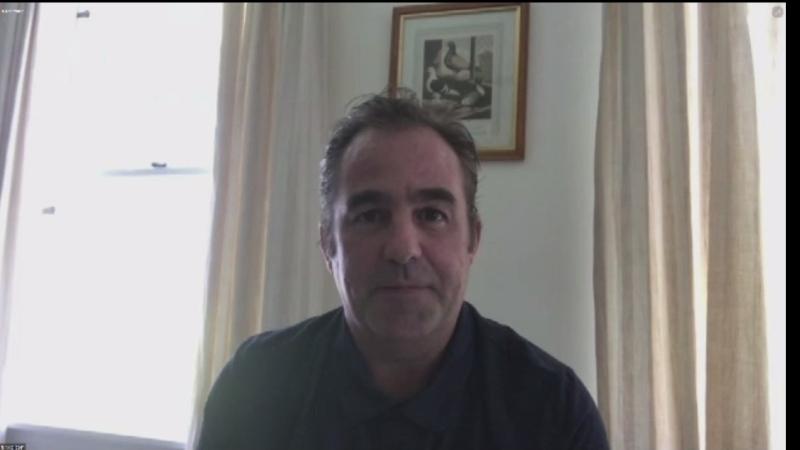 Habs owner Geoff Molson