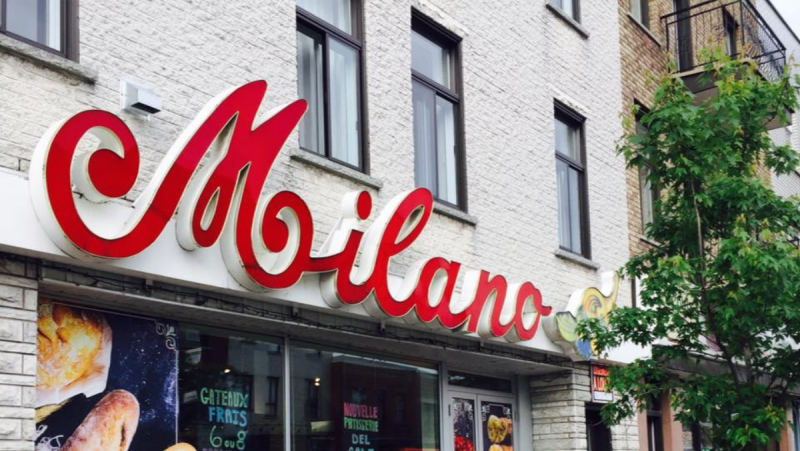 Fruiterie Milano's will now close on Mondays as management cannot find enough staff to fill shifts.