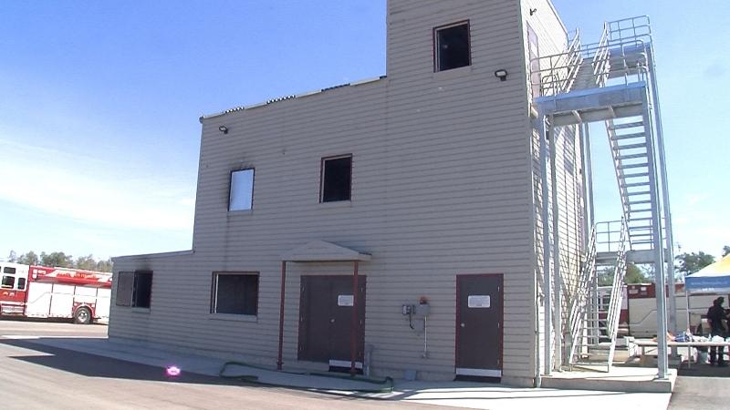 Fire Training Centre