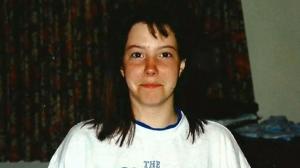 Arlene McLean was 28 when she vanished on Sept. 8, 1999.