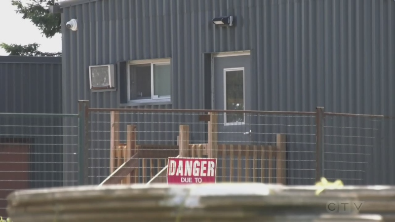 North Bay's low-barrier shelter set to re-open