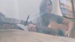 Cobalt woman covers an Ed Sheeran song