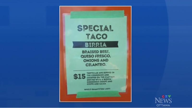 Five and Dine: La Ha Tacos