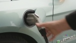 New stations to charge electric cars