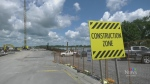 New terminal for Wolfe Island Ferry