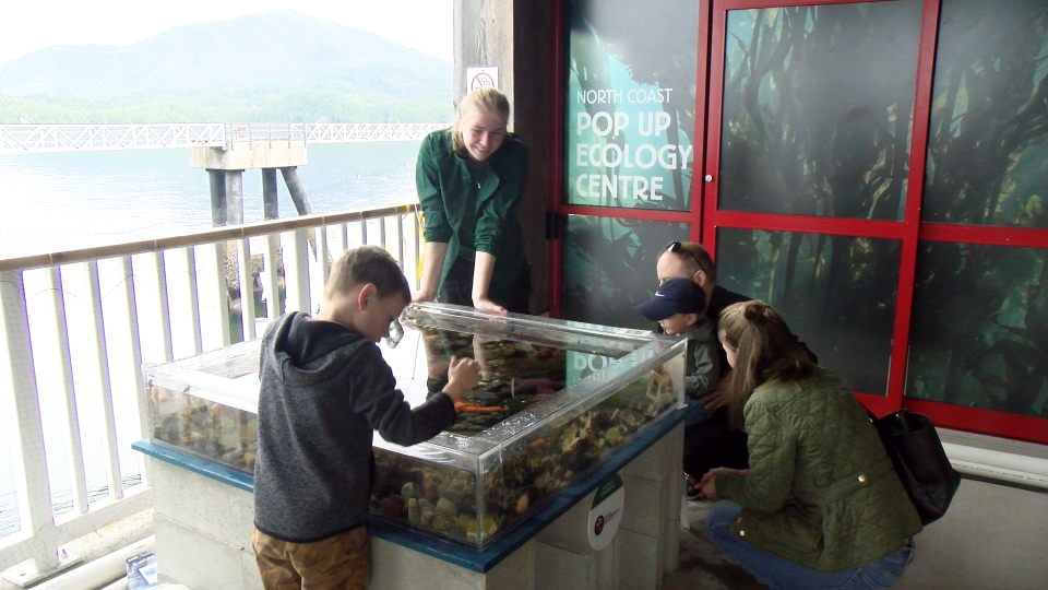 Ecology centre picture two
