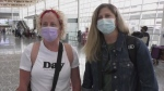 No third dose for travelers: Alberta