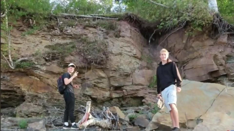 fossil teens