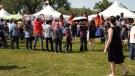 Edmonton's Heritage Festival returns