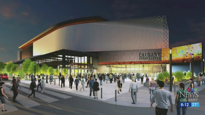 Council debating revisions in new arena deal