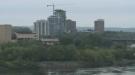 Rain in store for the capital Thursday