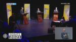 N.S. leaders back to campaigning following debate