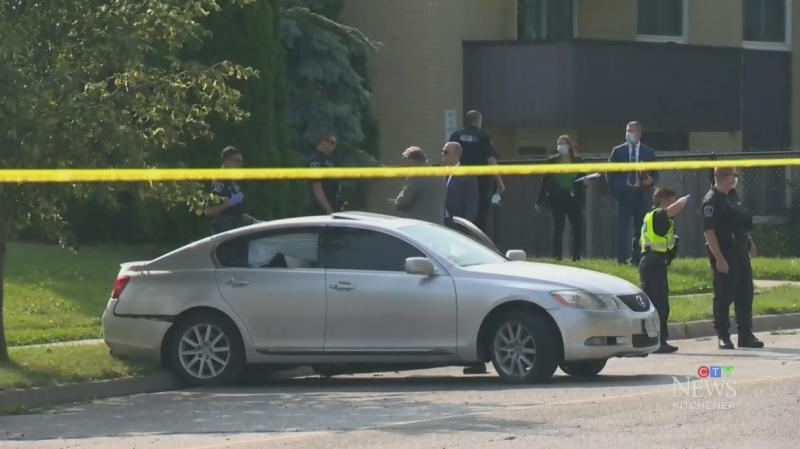 Investigation continues in Kitchener shootings