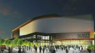 Changes to arena deal approved
