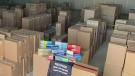 $4.5M in contraband tobacco seized