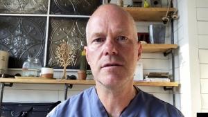 Dr. Joe Vipond