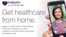 TELUS Health's Babylon app was introduced in Alberta in March 2020.