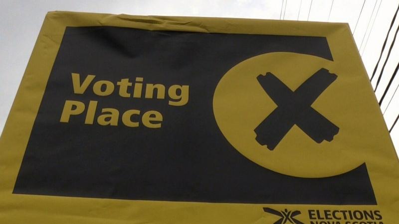 Advanced voting is underway in N.S.