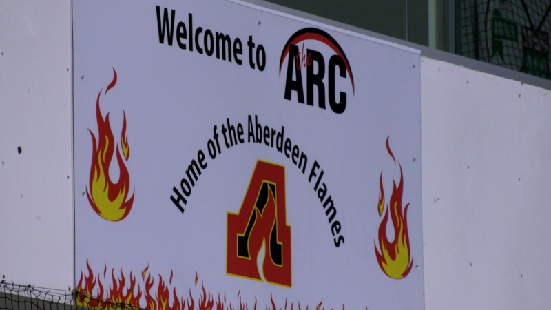 After 15 years operating the Aberdeen Recreation Complex, the town is looking for a buyer to take over the burden of repairing and revitalizing the centre from taxpayers.