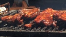 Ribfest kicks off in London this holiday weekend