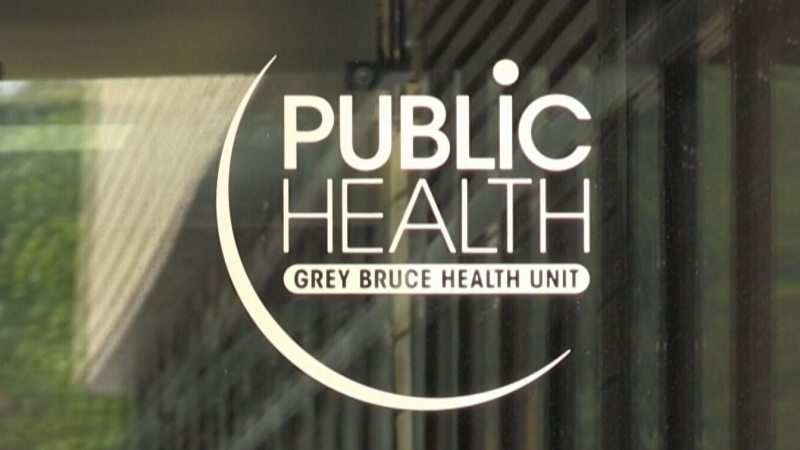Cases drop in Grey Bruce after major spike