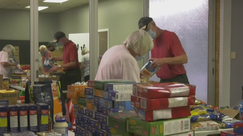 South Porcupine Food Bank finds new location