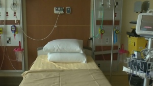 Person poses as health aide in Winnipeg hospital