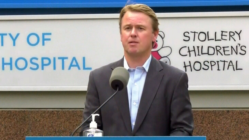 Alberta medical community outraged over new policy