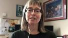 Dr. Hinshaw explains new isolation protocols