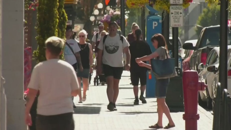 Festivals, events returning to Greater Victoria
