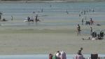 Islanders prepare for another heat wave