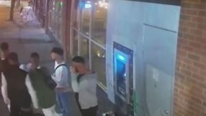 Random attack on Granville prompts investigation