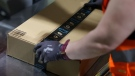 Amazon on July 28 posted $113.1 billion in revenue during the three months ended June 30, an increase of 27% from the same period in the prior year but falling short of the $115.2 billion analysts had expected. (Ronny Hartmann/AFP/Getty Images)