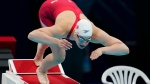 Canada's Penny Oleksiak competes in the women's 100m freestyle final during the Tokyo Summer Olympic Games, Friday, July 30, 2021. THE CANADIAN PRESS/Frank Gunn