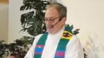 Man. priest accuses residential school survivors o
