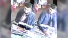 Longueuil police is asking for the public's help to identify a suspect in the armed assault of a clerk at a neighbourhood Couche-Tard. (Courtesy: SPAL)