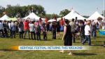 Heritage Festival Edmonton 2021