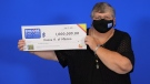 Donna Horan, 61, of Alliston, Ont., won $1 million with her Encore numbers in the July 10, 2021, Lotto 6/49 draw. (OLG)
