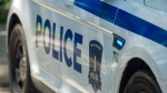 Halifax Regional Police are investigating a stabbing Saturday afternoon on Robie Street. THE CANADIAN PRESS/Andrew Vaughan