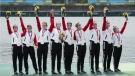 olympics rowing