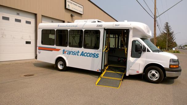 Access Transit